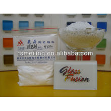 milky white powder for pigment