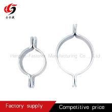 línea eléctrica poste eléctrico de acero galvanizado de hormigón eléctrico