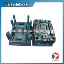 China Servicio de OEM de alta calidad de inyección de piezas de plástico moldeado