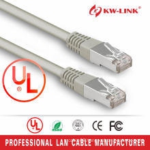 Discount original ftp patch cord cat5e