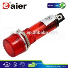 Daier XD10-3 220v led pilot light indicator