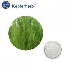 EP&USP standard 98%Salicin white willow bark extract