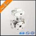 ASTM A105 válvula de esfera de soldagem válvula de esfera de 2 polegadas