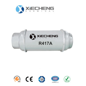 refrigerant R417a gas price 926L cylinders