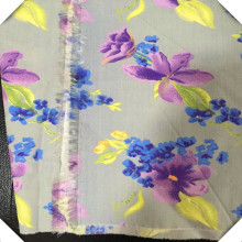 Grade Quality Tc Printed Fabric For Shirts