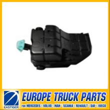 0005003049 Expansion Tank Benz Actros Peças de reposição de caminhão