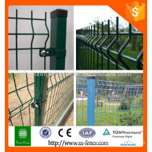 ISO9001 Anping Shunxing Fábrica de arame de metal de cerca de malha clips