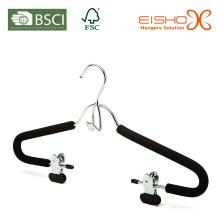 Metall Kleiderbügel mit Schaum / Anzug Kleiderbügel (TP810)