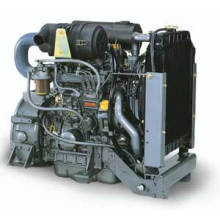 Pièces de moteur et de moteur pour excavatrice Case