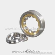 Chrome Steel 6203zz Ball Bearings