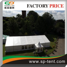 40x80 Water-Proof and Sun-Proof Aluminum Structure Tensile Party Tents