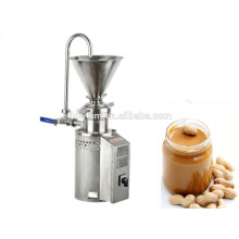 JML série Vertical manteiga de amendoim Sesame soja colóide mill suco máquina moedor