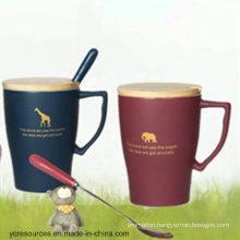 Watch Animal Waist Line Ceramic Mug