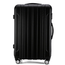 Fashion 4 Wheels ABS Travel Trolley Luggage