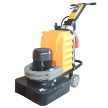 Cement Epoxy Floor Grinders Grinding Machine