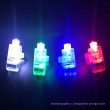 Партии выступают светодиодные фонари пучки пальцев свет up игрушки свет