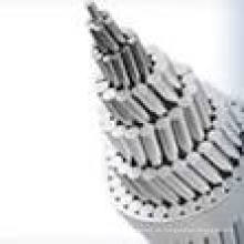 Aluminium Leiter Stahl verstärkt / ACSR 1 / 0AWG