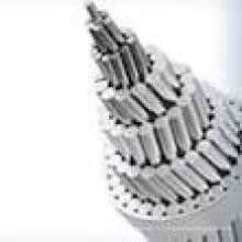 Conducteur en aluminium acier renforcé / ACSR 1 / 0AWG