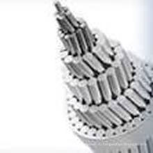 Алюминиевый проводник армированный / ACSR 1 / 0AWG