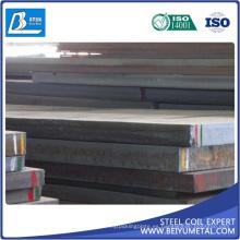 Bobina de acero laminada en caliente HRC SPHC SAE1006 Q235