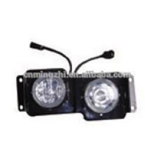 Chinesische LKW Ersatzteile, Howo Nebel Lampe LKW Teile