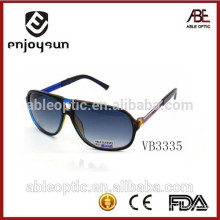 Italy design lady custom fashionable sunglasses with best price
