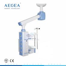 AG-360S medizinische gas ausrüstung krankenhaus elektrische chirurgische ot anhänger