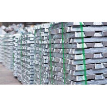 Hot Sale, Aluminium Ingot Pure 99.7% Factory Price