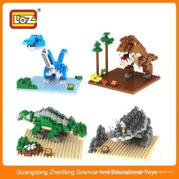 Hot Intellektuelle Puzzle Blöcke Spielzeug Kunststoff magnetischen Bausteine