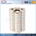 Cheap Strong Industrial Motor NdFeB Neodymium Magnet