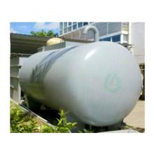 Tank Type Sewage Water Treatment