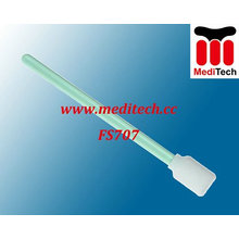 flocked swabs for sample collection