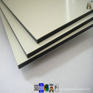 PVDF PE Coating Aluminum Composite Panel for Exterior Decoration