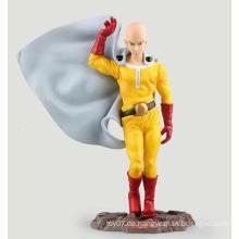 Kundenspezifische PVC Action Figur Kinder Puppe Spielzeug