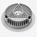 Aluminum alloy led heatsink