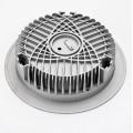 Алюминиевый сплав с радиатором