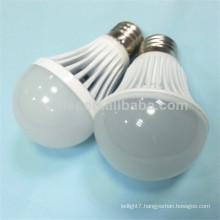 china e27 e26 b22 5730 5w 7w 9w 12w led bulb plastic housing