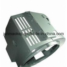 Carcaça mecânica da carcaça da liga de alumínio