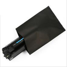 Conductive Black PE Antistatic Electric Heat Seal Packaging Bag