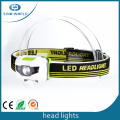 Max 2000 Lumens rechargeable Adjustable Zoomable LED Headlamp Headlight by GRDE review