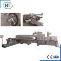 Extrusora de gránulos de plástico XLPE / PVC