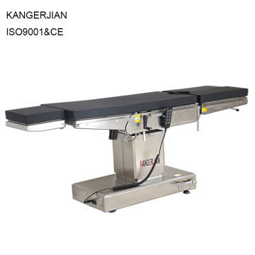 Multi-function+electric+hydraulic+surgical+operation+tables