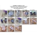 2015 Moda mais novo e de alta qualidade 925 Sterling Silver Jewelry Ring (R10513)