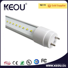 PC+Aluminum T8 LED Tube Lamp 2FT 3FT 4FT 5FT