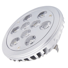 9W AR111 LED Bulb Light