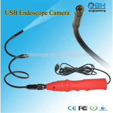8mm lens Tube Length 650mm USB Scope Camera