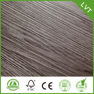 5mm Klik Luxury Vinyl Flooring
