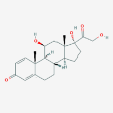 Prednisolonacetat-Augensuspension usp