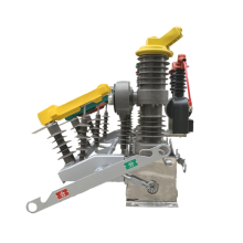 ZW32-12 series 12kV 24kV 630a outdoor high voltage vacuum circuit breaker