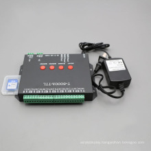 led edit program led controller T-1000/ T-4000 /T-8000